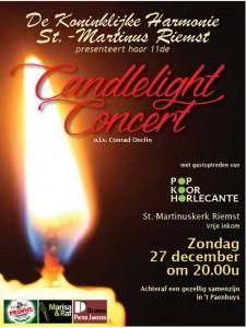 Candlelight 2015